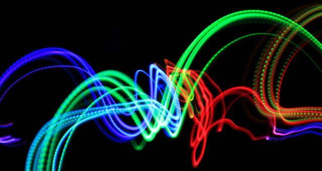 image onde sonore