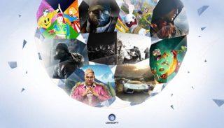 image jeux Ubisoft