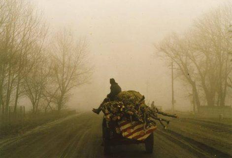image du film Pont de papier, de Ruth Beckermann