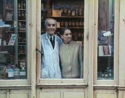 image du film Daguérréotypes, d'Agnès Varda