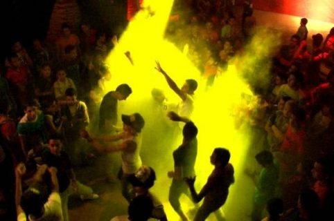 image du film Electro Chaabi, d'Hind Meddeb