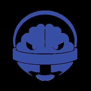 Logo APOIL, Association des passionnés des oeuvres Interactives et ludiques