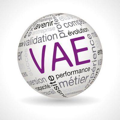 S'informer sur la validation des acquis de l'expérience (VAE) - Agenda Bpi