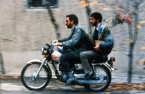 image du film Close up d'Abbas Kiarostami