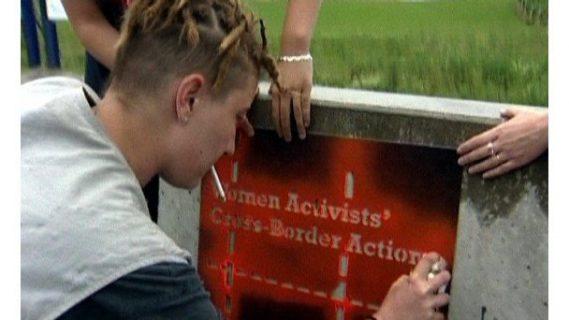 image du film Les femmes des douze frontières