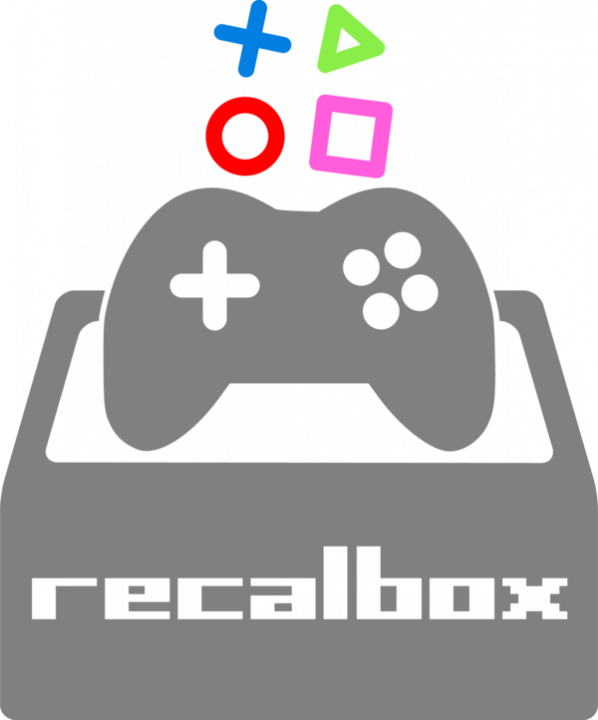 Logo Recalbox