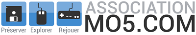 Logo de l'association MO5.com