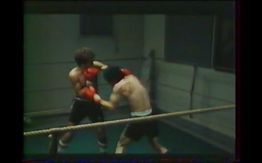 image du film Lointains boxeurs