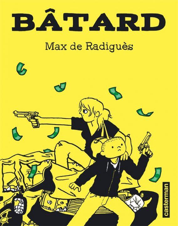 Couverture de l'album Batârd