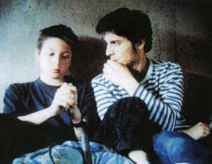 Image extraite du film Le Petit