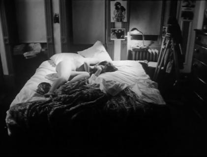 Image extraite du film Le Journal de David Holzman