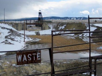 Image extraite du film Miltown, Montana