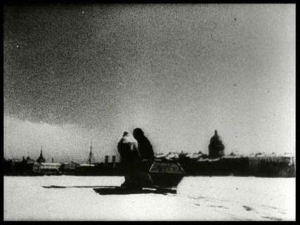 Image extraite du film Blockade