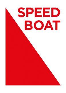 couverture du livre Speedboat, Manifeste pour une littérature révolutionnaire et illimitee