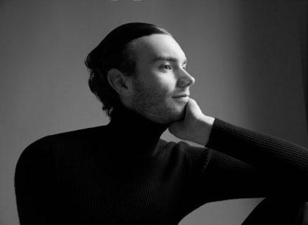 Portrait d'Henri Guette