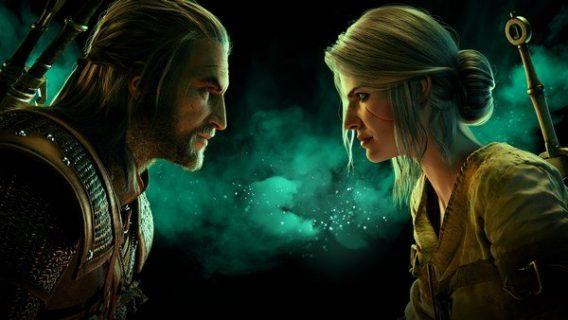 Image du jeu Gwent