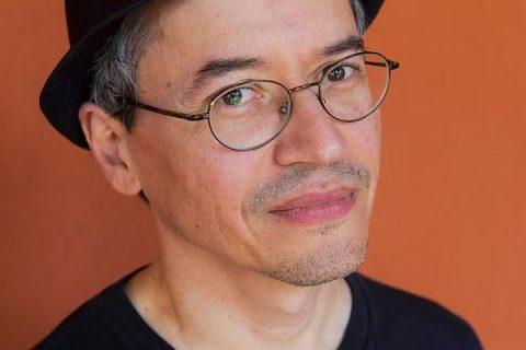 Portrait de Joe Sacco