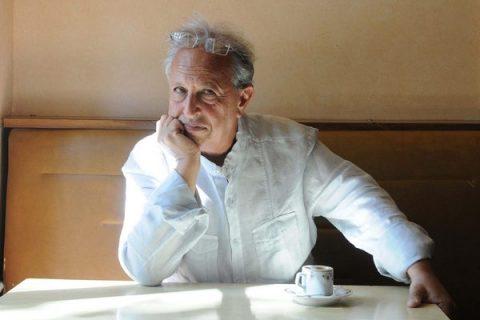 Portrait de Maurice Olender