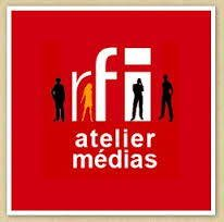 site de l'atelier des médias
