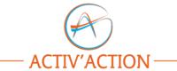 Logo d'Activ'Action