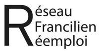 Logo du Réseau francilien du réemploi
