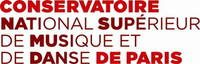 Logo du conservatoire de Paris