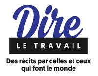 Logo de Dire le travail