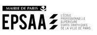 logo Epsaa / Ville de Paris