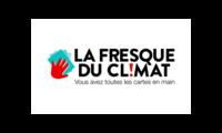 Logo de la Fresque du Climat
