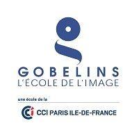 Logo de l'École de l'image - Les Gobelins