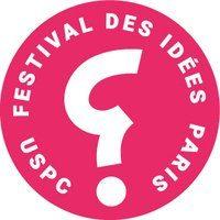 Logo Festival des idées Paris