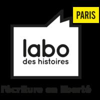 logo labo des histoires