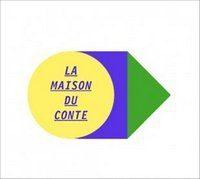 Logo de La Maison du Conte