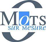 Logo Mots sur mesure