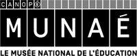 Logo du MUNAE