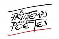 Logo Le printemps des poètes