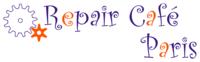 Logo de l'association Repair Café Paris