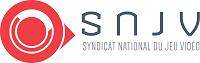 Logo du Syndicat National du Jeu Vidéo