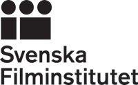 Logo de Svenska Filminstitutet