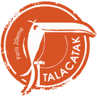Logo de l'association Talacatak