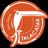 Logo de l'association Talacatak