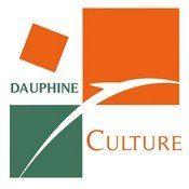 Logo Dauphine culture