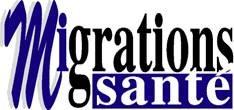 Logo Migrations Santé