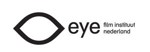 logo Eye film institute netherlands