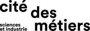 Logo Cité des métiers