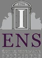 Logo de l'ENS