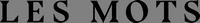 Logo de Les Mots