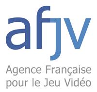 Logo de l'agence française pour le jeu vidéo