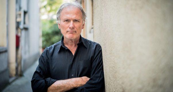 Portrait de Michel Agier