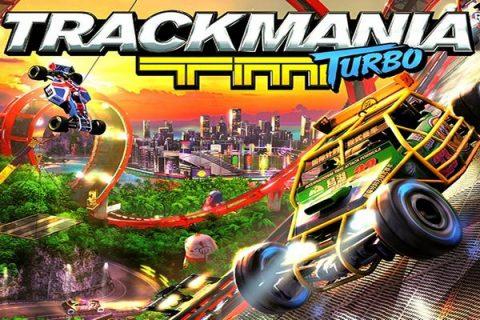 Trackmania : course automobile